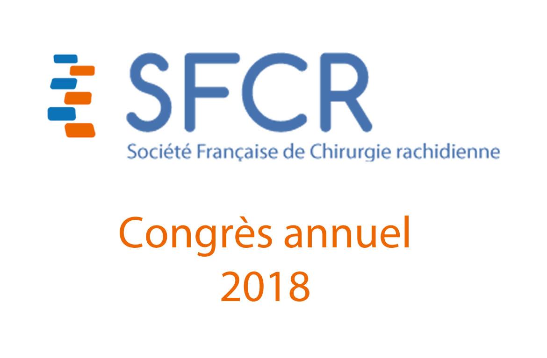 SFCR 2018